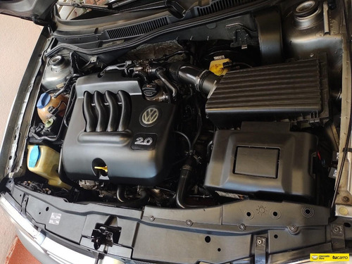 volkswagen golf mkiv 2.0 comfortline 115 hp
