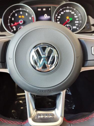 volkswagen golf motor 2.0 gti tsi 2020