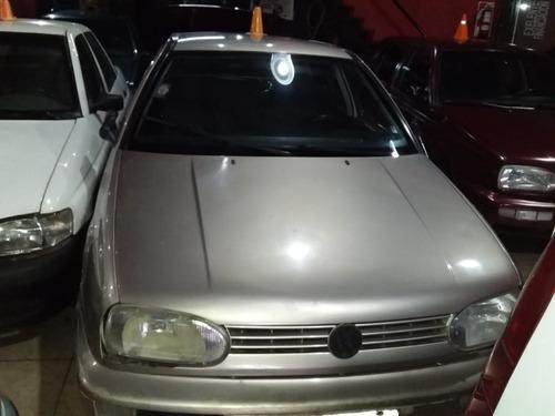 volkswagen golf nafta / gnc 1997 5 puertas 27063858