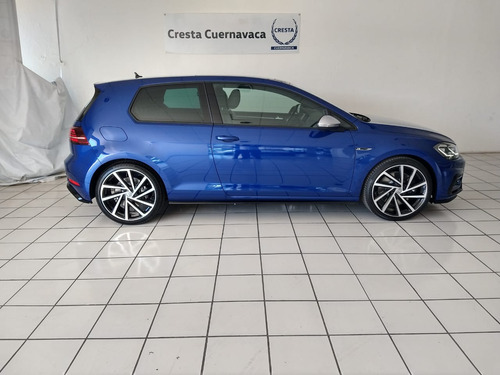 volkswagen golf r 2019 2.0 tsi 4motion dsg