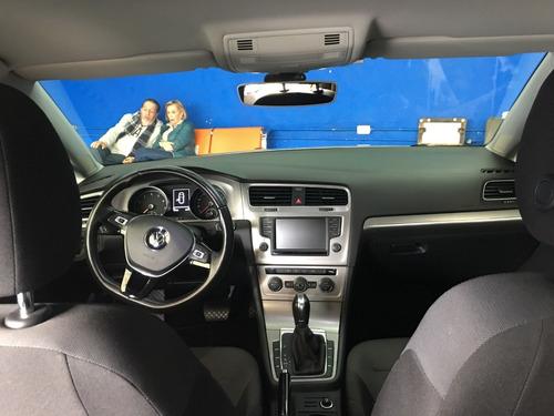 volkswagen golf tsi 1400 comfortline turbo