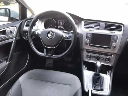 volkswagen golf tsi bluemotion 2017 blanco