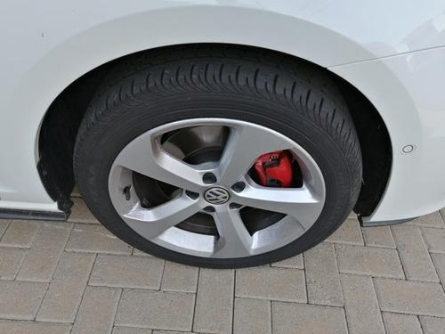 volkswagen - golf tsi gti 2.0 aut. - 2017