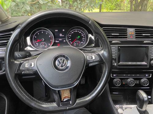 volkswagen golf variant 1.4 highline tsi dsg 2015
