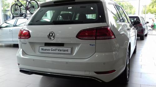 volkswagen golf variant 1.6 trendline