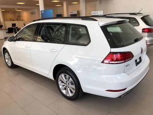 volkswagen golf variant 1.6 trendline cm 2018