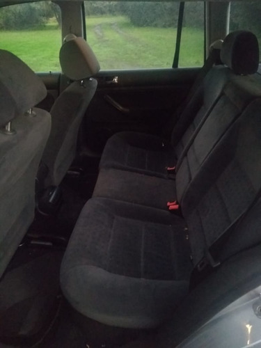 volkswagen golf variant 1.9 tdi comfortline