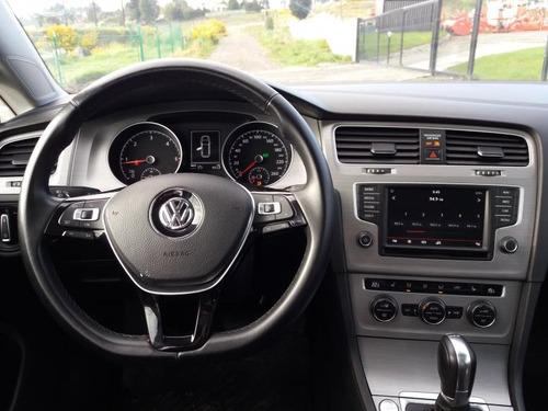 volkswagen golf  variant 2.0 tdi at 2017