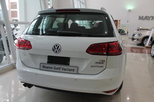 volkswagen golf variant comfortline 1.4 tsi dsg 2018 ir