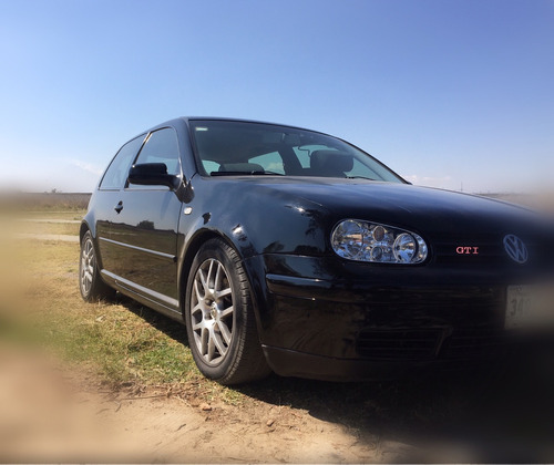 volkswagen gti 2002