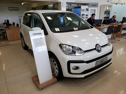 volkswagen high up 0km fisico entrega inmediata tasa 0% 8