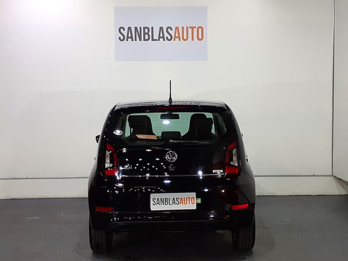 volkswagen high up! 1.0 mpi 5p aa ab abs epc san blas auto
