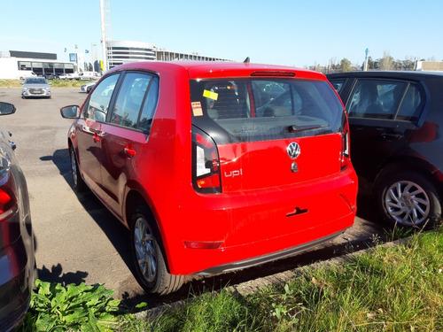 volkswagen high up! 1.0mpi 5p 75cv my20 - oferta car one a*