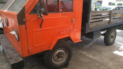 volkswagen hormiga t200 puebla