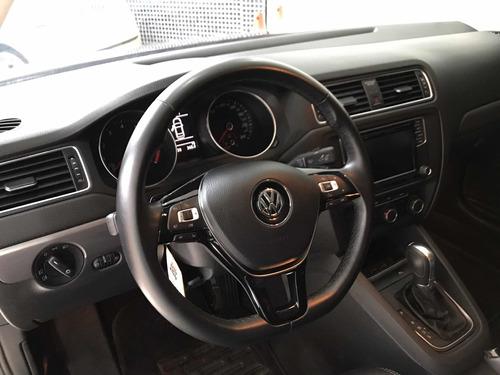 volkswagen jetta 1.4 comfortline tsi aut. (br) 4p 2017