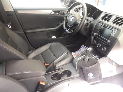 volkswagen jetta 1.4 comfortline tsi aut. (br) 4p