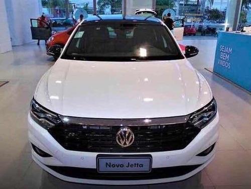 volkswagen jetta 1.4 r-line 250 tsi flex aut. 4p 2019