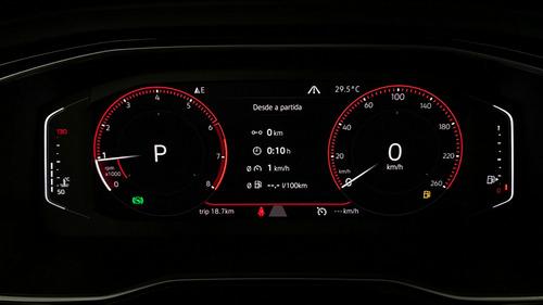 volkswagen jetta 1.4 r-line 250 tsi flex aut. 4p blindado