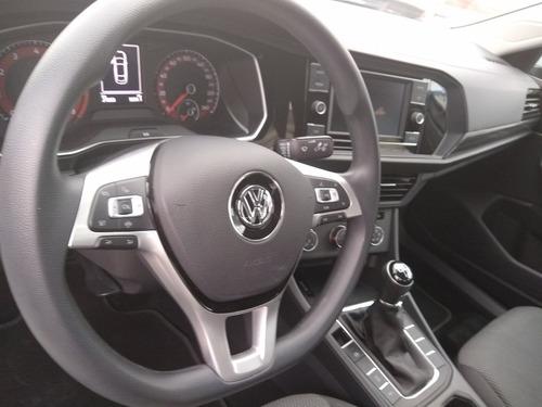 volkswagen jetta 1.4 t fsi comfortline 2019