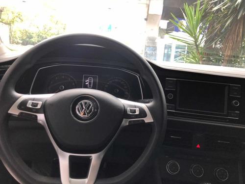 volkswagen jetta 1.4 t fsi comfortline std 2019