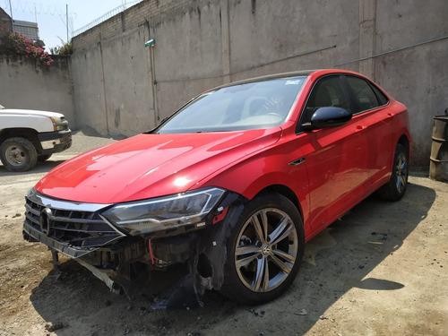 volkswagen jetta 1.4 t fsi rline a7 precio real 245,000