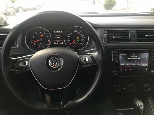 volkswagen jetta 1.4 tsi comfortline 4p 2016