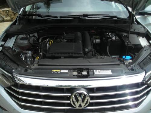 volkswagen jetta 1.4t comfortline 2019 mecanico