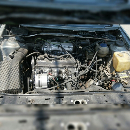 volkswagen jetta 1.8 l full electric