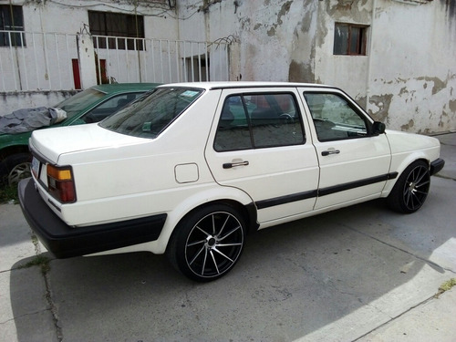 volkswagen jetta 1993