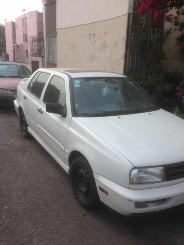 volkswagen jetta 1995