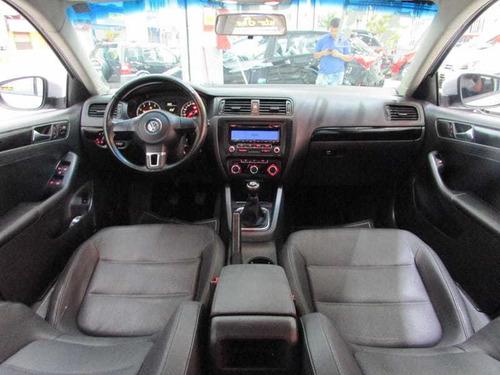 volkswagen jetta 2.0 4p 8v (flex)  (mec) 2011