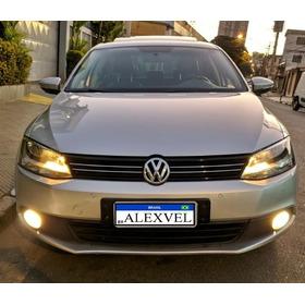 Volkswagen Jetta 2.0 Comfortline 120cv 2013