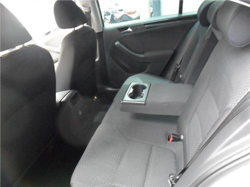 volkswagen jetta 2.0 comfortline 120cv flex 4p manual