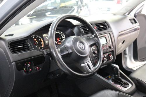volkswagen jetta 2.0 comfortline flex 4p aut!!! top!! teto!!