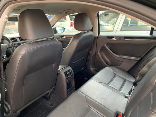 volkswagen jetta 2.0 comfortline flex 4p tiptronic