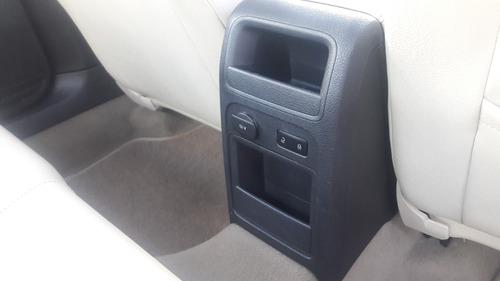 volkswagen jetta 2.0 comfortline interior caramelo;gti;tsi
