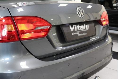 volkswagen jetta 2.0 comfortline !!! start stop!! teto!!!