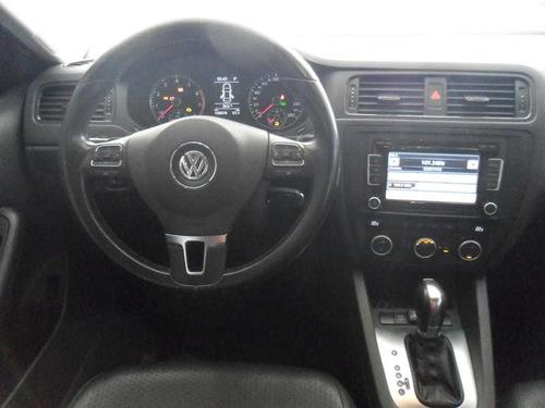 volkswagen jetta 2.0 confortline 8v (flex) (aut) 2013