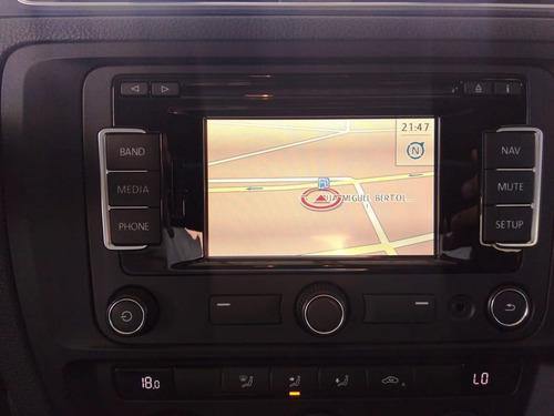 volkswagen jetta 2.0 confortline 8v (flex) (aut) 2015