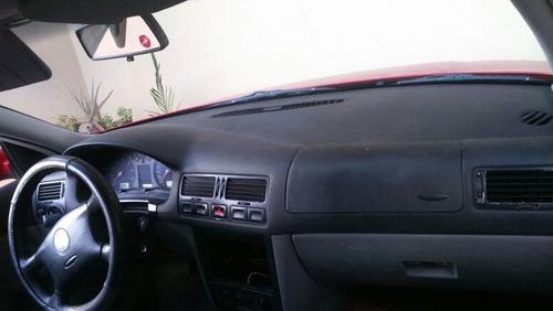 volkswagen jetta 2.0 europa aa at 2003