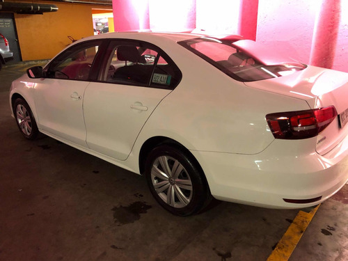 volkswagen jetta 2.0 fest tiptronic at 2016