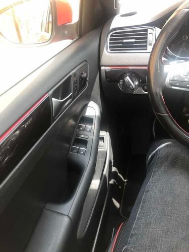 volkswagen jetta 2.0 gli dsg at 2017