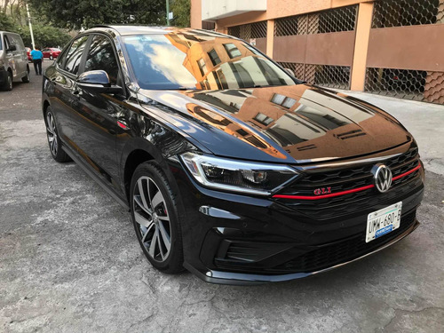 volkswagen jetta 2.0 gli dsg at 2019