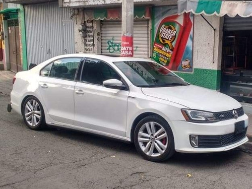 volkswagen jetta 2.0 gli dsg turbo piel at 2012
