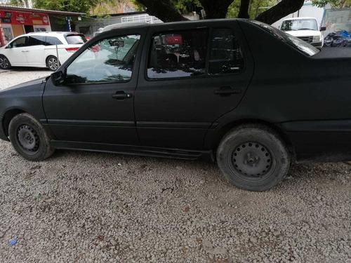volkswagen jetta 2.0 gls 5vel aa mt 1999