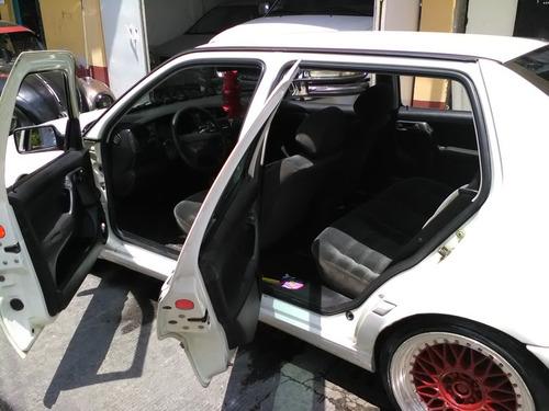 volkswagen jetta 2.0 glx aa at 1998