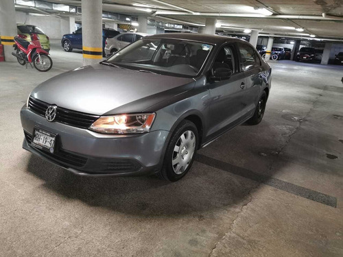 volkswagen jetta 2.0 l4 at 2014
