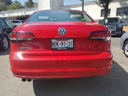 volkswagen jetta 2.0 live at 2016