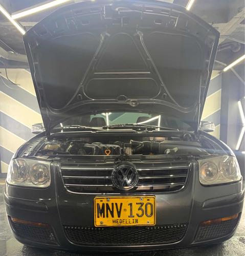 volkswagen jetta 2.0 mecanico