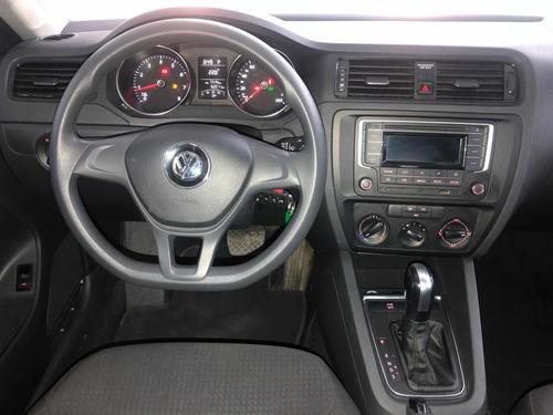 volkswagen jetta 2.0 tiptronic at 2018